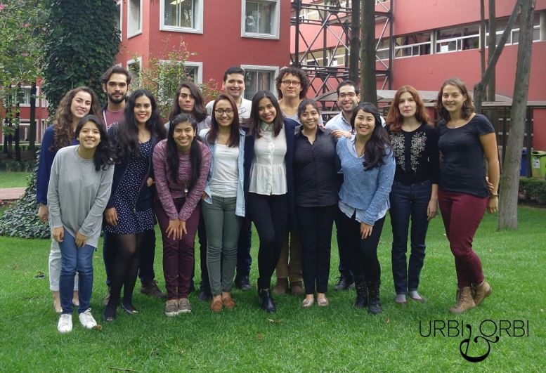 Urbi et Orbi: una puerta a la conciencia global